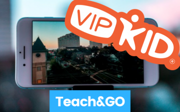 vipkid profile tips