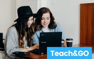 laptop for online teaching