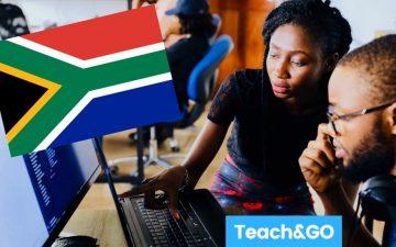 teach online south africa