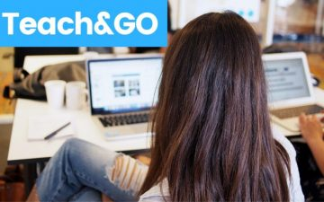 salary online teaching