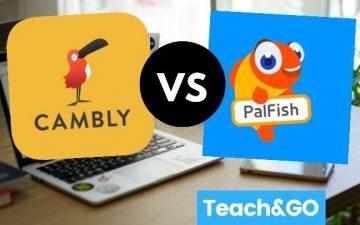 cambly vs palfish