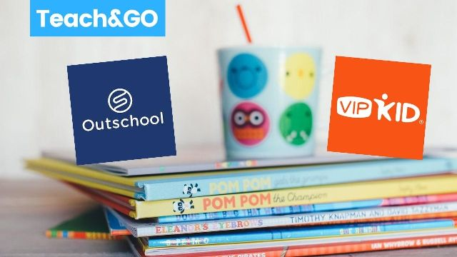 vipkid vs outschool