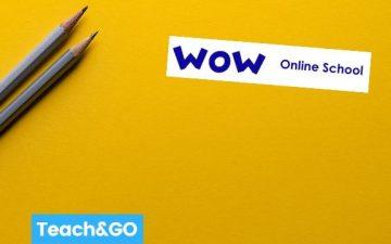 wow online school