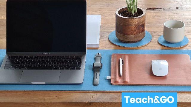 pros cons online teaching