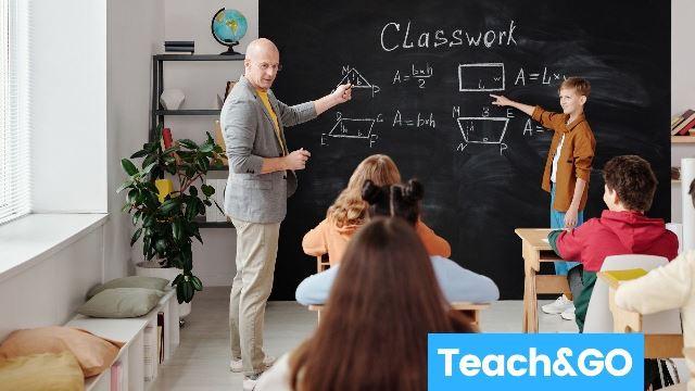 age groups esl teaching