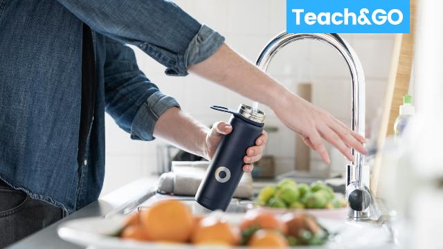 waterbottle teachers